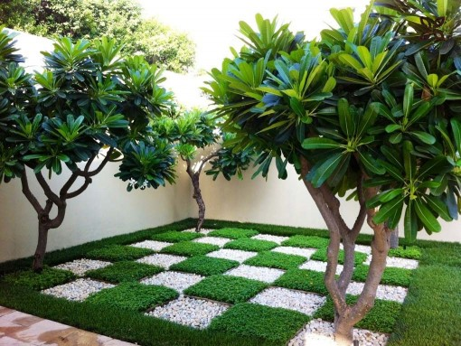 Four Leaf Landscaping Horticulture Services Contractors