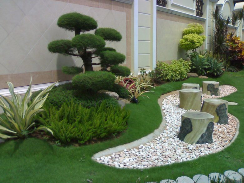 landscaping design delhi india