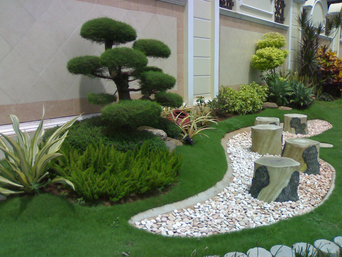 Four Leaf Landscaping Horticulture Services Contractors Company ...